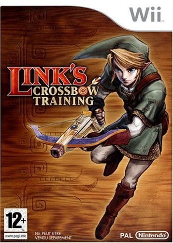 Link's Crossbow Training (Wii) 2007