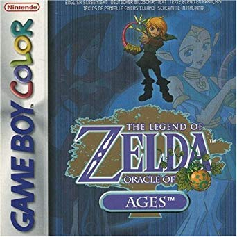 Oracle of Ages (GBC) 2001