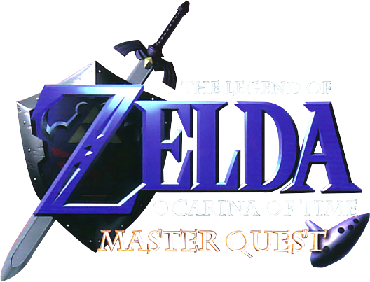 Ocarina of Time + Master Quest (GC) JP 2002 - FR 2003