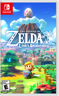 Link's Awakening (Switch) 2019