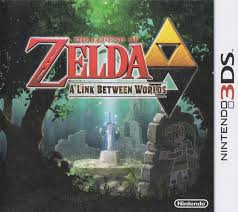 A Link Between Worlds (3DS) 2013